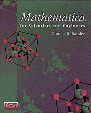 Mathematica for Scientists and Engineers 9780201540901