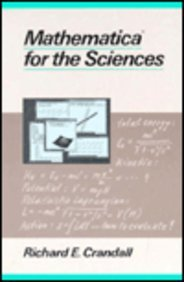 Mathematica for the Sciences 9780201510010