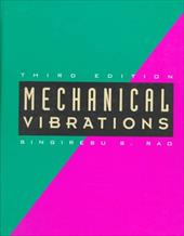 Mechanical Vibrations Without Disk 593585