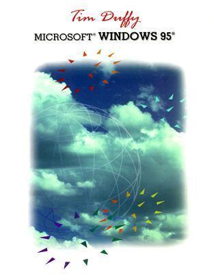 Microsoft Windows 95 9780201315172