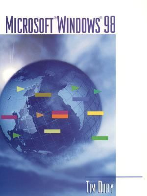 Microsoft Windows 98 9780201459104