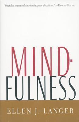 Mindfulness 9780201523416