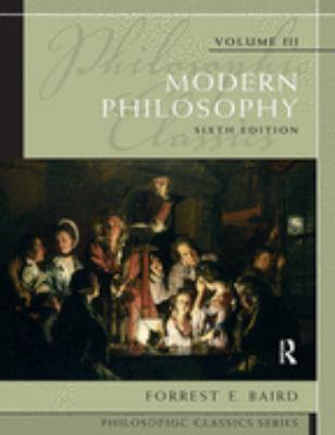 Modern Philosophy 9780205783892