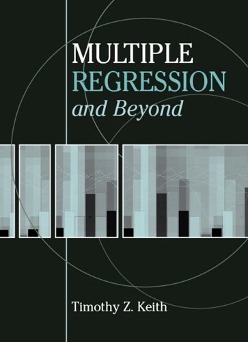 Multiple Regression and Beyond 9780205326440