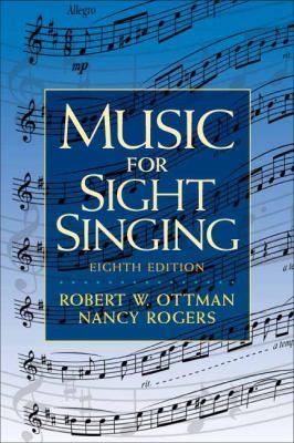 Ottman sight singing