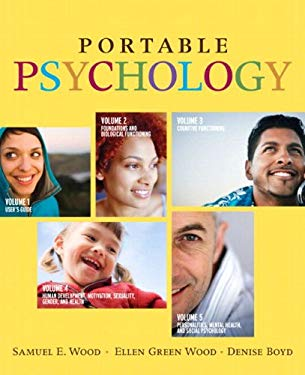 Mypsychlab Pegasus with E-Book Student Access Code Card for Portable Psychology (Standalone) 9780205668878