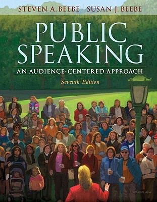 Myspeechlab with Pearson Etext -- Standalone Access Card -- For Public Speaking: An Audience-Centered Approach 9780205661473