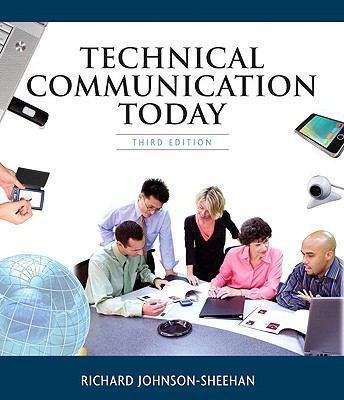Mytechcommlab with Pearson Etext -- Standalone Access Card -- For Technical Communication Today 9780205681150