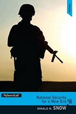 National Security in a New Era