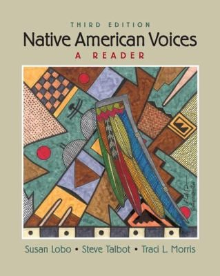 Native American Voices 9780205633944