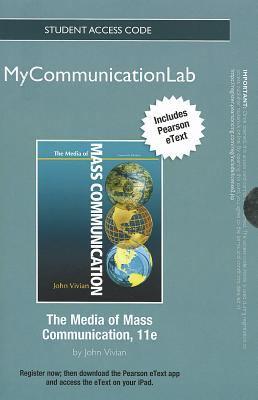 The Media of Mass Communication 9780205251575