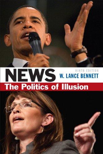 News: The Politics of Illusion 9780205082414