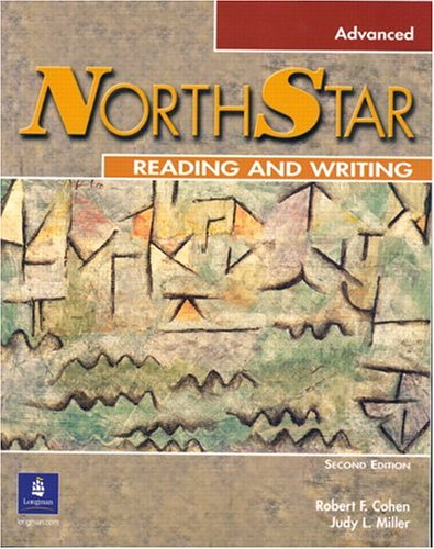 Northstar Reading and Writing, Advanced 9780201755756