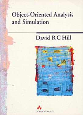 Object-Oriented Analysis and Simulation 9780201877595