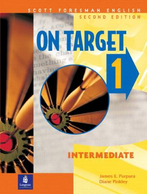 On Target 1: Intermediate 9780201579871