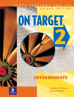 On Target 2: Intermediate 9780201580709
