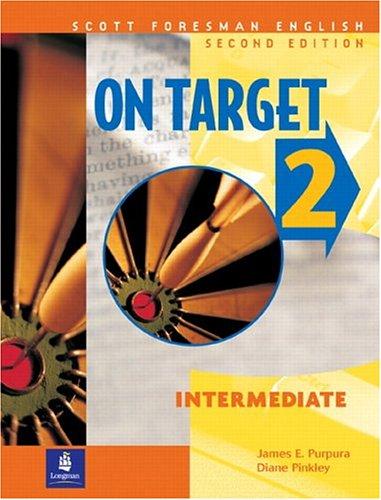 On Target 2, Intermediate 9780201579864