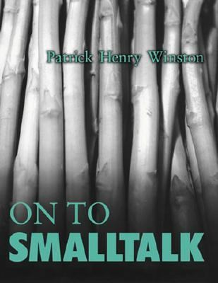 On to SmallTalk 9780201498271