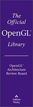 OpenGL Boxed Set 9780201775761