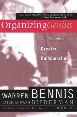 Organizing Genius 9780201339895