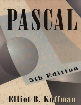 PASCAL 9780201526745