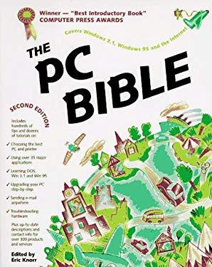 PC Bible 9780201883541