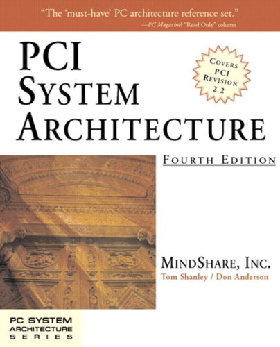 PCI System Architecture 9780201309744