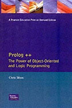 PROLOG ++ 9780201565072