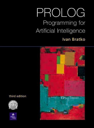 PROLOG Programming for Artificial Intelligence 9780201403756