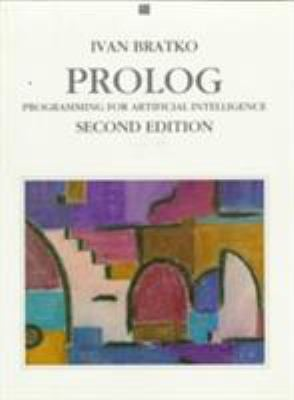 PROLOG Programming for Artificial Intelligence 9780201416060