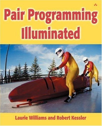 Pair Programming Illuminated 9780201745764