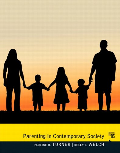 Parenting in Contemporary Society 9780205379033