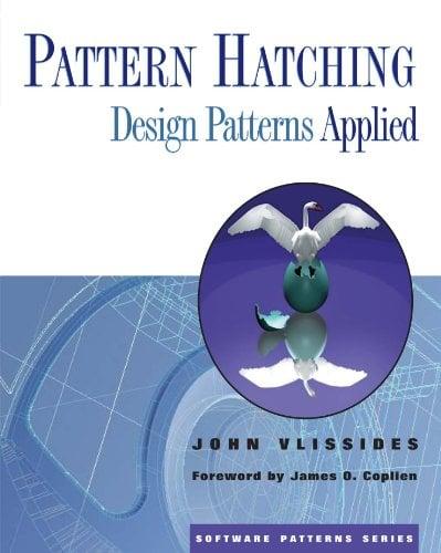 Pattern Hatching: Design Patterns Applied 9780201432930