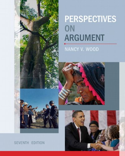 Perspectives on Argument 9780205060337