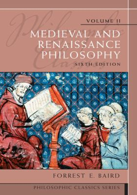 Medieval and Renaissance Philosophy 9780205783908