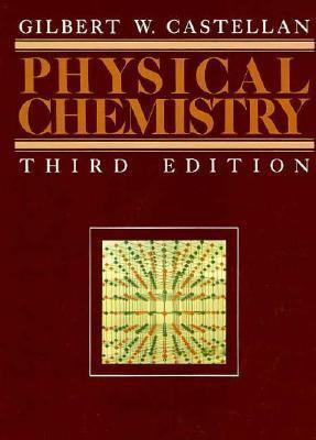 Physical Chemistry 9780201103861