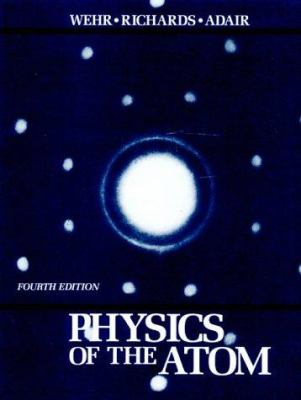Physics of the Atom 9780201088786