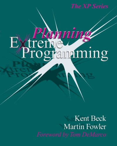 Planning Extreme Programming 9780201710915