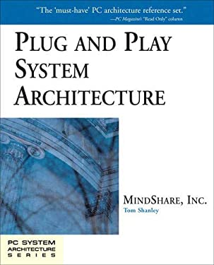Plug and Play System Architecture 9780201410136