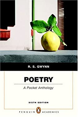 Poetry: A Pocket Anthology 9780205655151