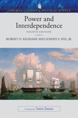 Power & Interdependence - 4th Edition