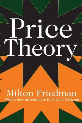 Price Theory 9780202309699