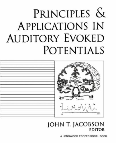 Principles & Applic in Auditory Evoked Potentials 9780205148462