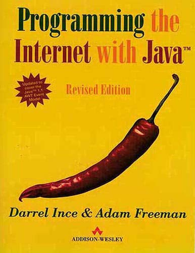 Programming Internet with Java: Revised Edition 9780201398441