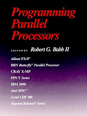 Programming Parallel Processors 9780201117219