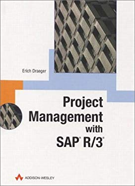 Project Management with SAP R/3 9780201398359