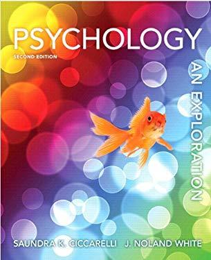 Psychology: An Exploration, Books a la Carte Edition 9780205260522