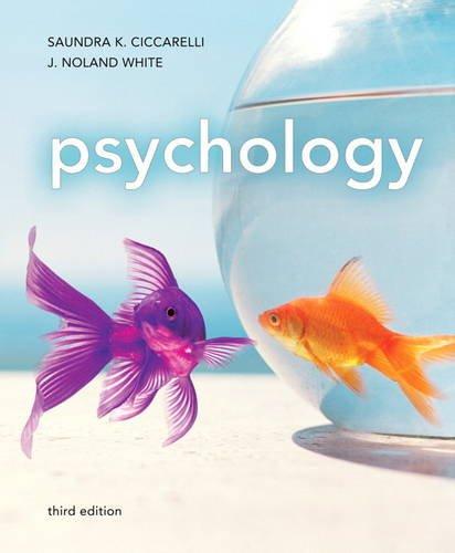 Psychology 9780205832576