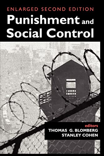 Punishment and Social Control 9780202307015