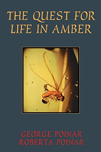 Quest for Life in Amber 9780201489286